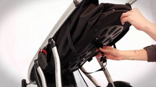The new Phil & Teds Verve demo video. The new tandem buggy from P&T...