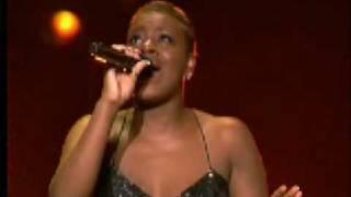 Fantasia, Kiki Sheard, Coko, & Lil Mo-Endow Me