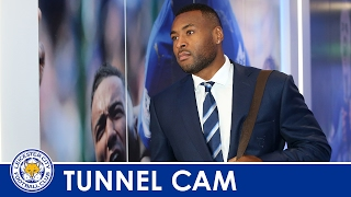 Tunnel Cam | Leicester City Vs Manchester United | 2016/2017