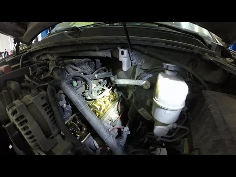 GMC & Chevrolet Misfire - P0300  / Lifter Issues - 5.3L  - Diagnostic How To