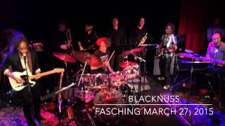 Blacknuss @ Fasching 2015