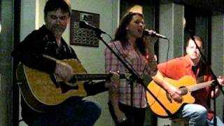 Kacey Smith performs at a private event.avi
