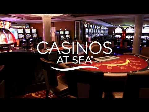 Norwegian Cruise Line – Casinos At Sea