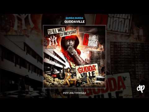 Gudda Gudda  Bedrock ft Young Money Guddaville DatPiff Classic