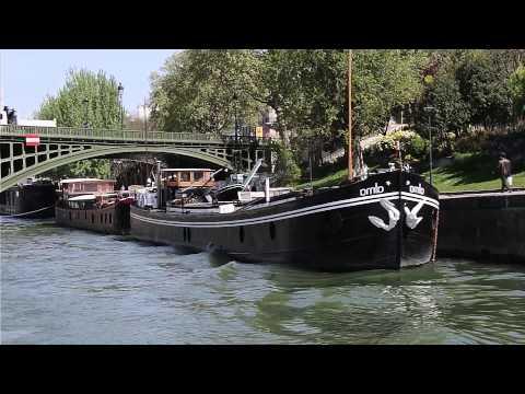 рыбалка на реке сена париж