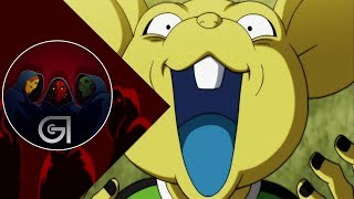 Dragon Ball Super Episode 119 Review  | Unavoidable?! The Fierce Stealth Attack!!