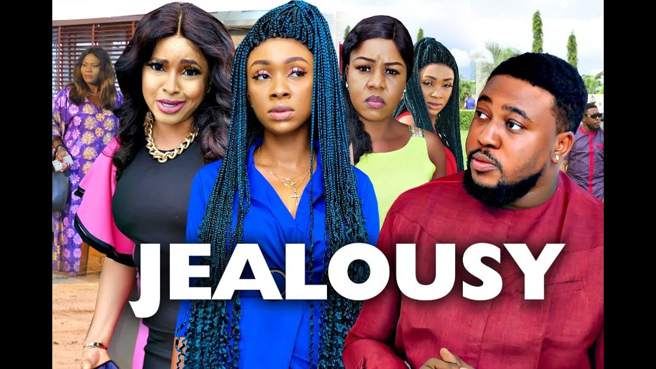 Download JEALOUSY EPISODE 1[NEW HIT MOVIE]-NOSA REX 2020 LATEST NIGERIAN NOLLYWOOD MOVIE