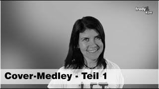 Fredy Pi. & Joli - Teil 1 - Cover-Medley (unplugged) - 2020