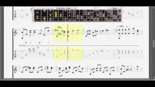 [Guitar TAB] Chuyện như chưa bắt đầu