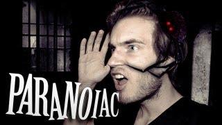 SPIDER HAIR MAN - Paranoiac (5)