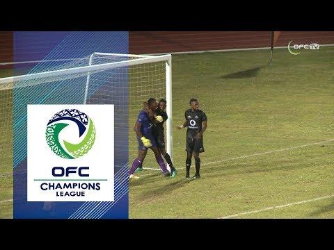 2019 OFC CHAMPIONS LEAGUE  |  GROUP C Highlights  |  Erakor Golden Star v Ba FC