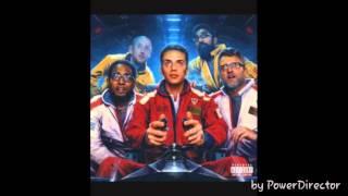 Logic - Paradise Lyrics (Feat. Jesse Boykins III)