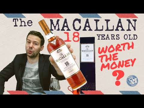The Macallan 18 Review : WhiskyWhistle 244