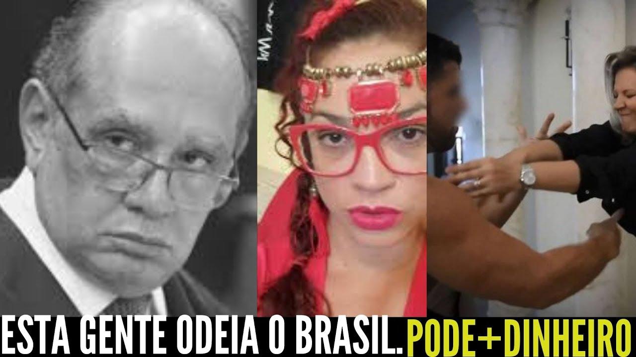 EXÉRCITO SEM MORAL,YOU TUBE USANDO BOLSONARO PARA TER PODER E MUITO DINHEIRO EM NOME DO CAPITÃO