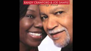 Randy Crawford - When I Need You