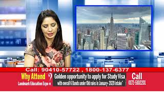Do you want to Study in Canada? Call Visa Experts Now...!!!