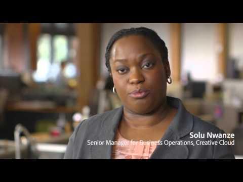 Adobe's Community Initiatives: Employee Pro Bono Projects