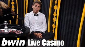 bwin Live Roulette #3: All-In Spiel ★ Let's Gamble mit echtem Geld!