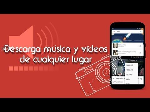 YMusic & Vídeoder   Descarga música y vídeos en calidad extrema