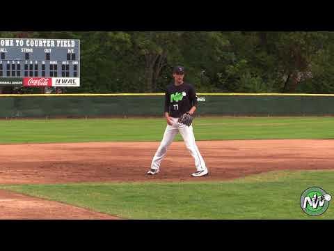 Jake Niemann - PEC - 3B - Eastside Catholic HS (WA) - July 04, 2018