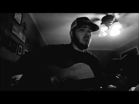 Drinking Again by Corey Smith (cover)