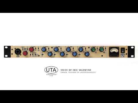 Eric Valentine Explains The UnderToneAudio MPEQ-1