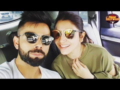 Virat Kohli Joins Ladylove Anushka Sharma On Her NY Trip & Spend Quality Time