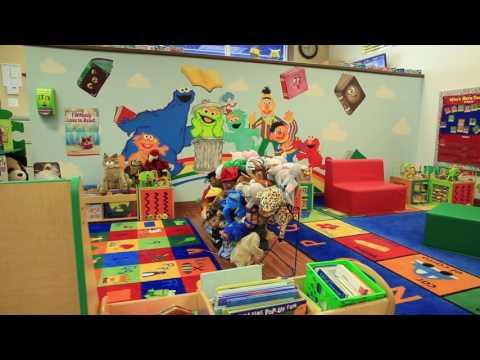 Phoenix School Inside