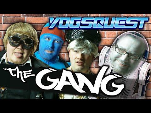 YogsQuest 2 - Episode 20 - The Gang