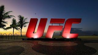 Top 10: Os melhores momentos do UFC no Rio de Janeiro