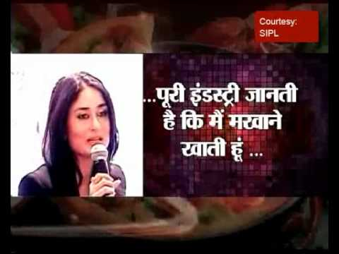 Bebo's dietician gives fitness tips Part-1