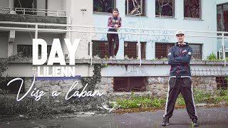 Day - Visz a lábam (közr. Lilienn) [Official Music Video]