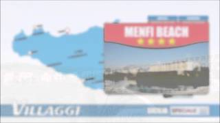 Menfi Beach Resort**** MENFI (SICILIA) SPECIALE OTA VIAGGI 2015