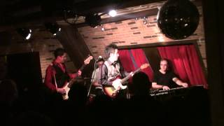 Ode to Bobbie Gentry - TEFCO - Live at The Ruby Room Tokyo