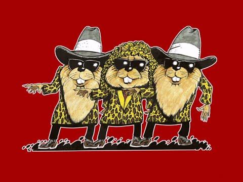 The Hamsters - Verminator - 1997