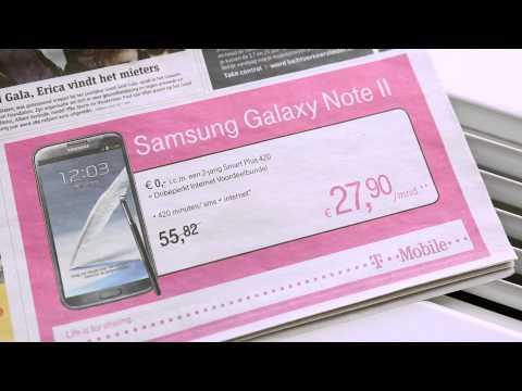 t mobile kleinste provider actie consumentenbond