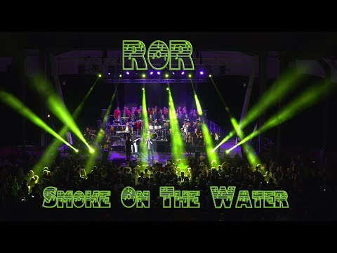 ROR - Smoke On The Water