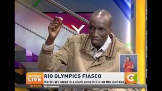 Sunday Live: Rio Olympics Fiasco