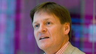 Why Michael Lewis Likes Tech Bubbles
