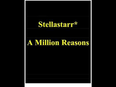 Stellastarr* - A Million Reasons mp3