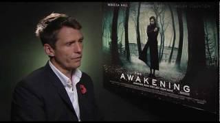 Nick Murphy Interview --  The Awakening