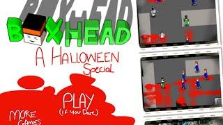 Boxhead Halloween Full Gameplay Walkthrough