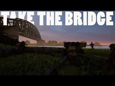 TAKE THE BRIDGE