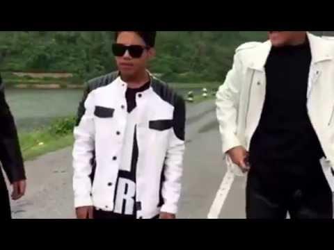 Nick Kunatip Pinpradab dance