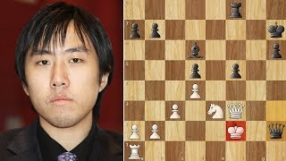 If you Beat Magnus Carlsen, Do it With Style like Bu in World Cup!