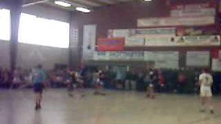 EWV - Cup 2009
