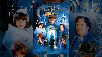 Nanny Mcphee A Baba Encantada Filmes E Co Youtube