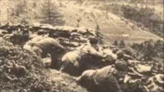 """Canto della resistenza veneta """"E lassù sul Monte Grappa"""" (Canzoniere Vicentino)"""
