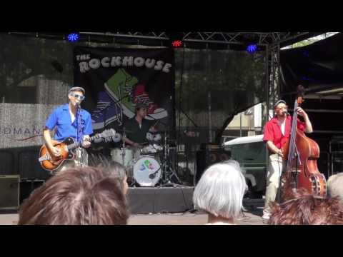 ROCKHOUSE BROTHERS - VATERTAGSSAUSE 2017