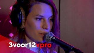 Sofie Winterson - Live at 3voor12 Radio
